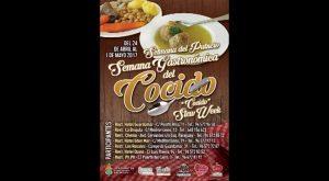 Guardamar inicia el 24 de abril su semana gastronómica del Cocido