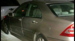 La Policía Local de Rojales recupera un vehículo robado en cuyo interior habían dos kilos de hachís
