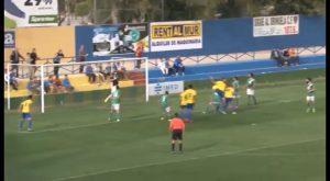 El Orihuela vence al Novelda. Torrevieja y Almoradí caen derrotados