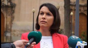 El PSOE de Orihuelacritica la subida del recibo del agua propuesta por el equipo de gobierno