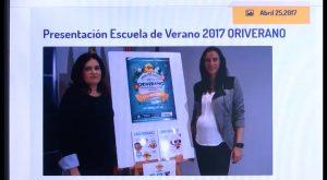 Educación abre el plazo de inscripción para la Escuela de Verano de 2017