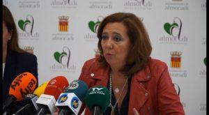 PP Y C's hacen balance de sus primeros 100 días de gobierno al frente del Ayuntamiento de Almoradí