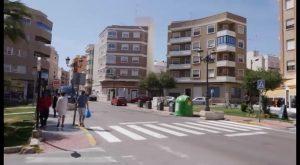 Guardamar ya dispone de semáforos acústicos y mandos para invidentes