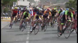 Granja de Rocamora acoge la primera prueba de la Interclub Vega Baja de ciclismo