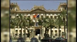 El TSJCV admite a trámite el recurso de Diputación contra el decreto de plurilingüismo