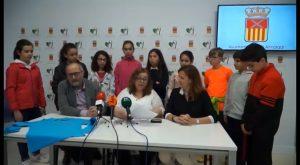 El coro del colegio Manuel de Torre de Almoradí viaja a Alemania para participar en un certamen