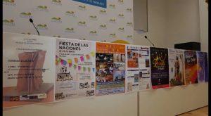 Rojales presenta su programación de actos para el mes de mayo