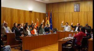 El Pleno aprueba la propuesta de encomienda de gestión del Servicio de Atención Temprana a Uryula