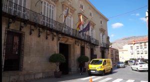 I Concurso de Pintura Rápida en el casco histórico de Orihuela