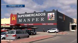 El nuevo Manper de Torrevieja abre sus puertas