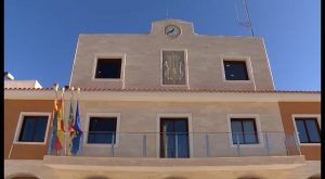 Ya se ha publicado la licitación del proyecto geotécnico del nuevo colegio Dama de Guardamar