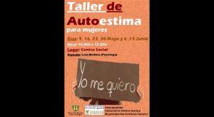 Callosa de Segura organiza un taller de autoestima para mujeres