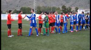 El Thader de Rojales se clasifica para jugar la promoción de ascenso