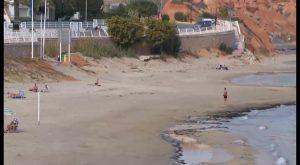 Las playas de la comarca renuevan sus banderas azules