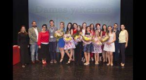 Almoradí escoge a sus reinas y damas de las fiestas 2017