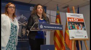 Sanidad organiza una conferencia para detectar casos de bullying en Orihuela