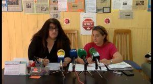 """Stop Desahucios considera """"discriminatoria"""" la regularización de viviendas anunciada por el EIGE"""
