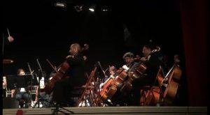 La Orquesta Sinfónica de Torrevieja homenajea a Miguel Hernandez en Rojales