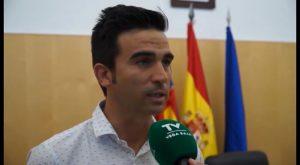 El edil de Urbanismo de Bigastro acusa al PSOE de mentir por decir que se incrementa la tasa de licencias