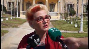 Polémica en Jacarilla por una sesión de fotos eróticas en el interior del Palacio de Fontalba