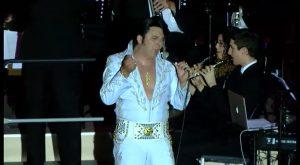 Torrevieja resucita a Elvis en un concierto sinfónico único en España