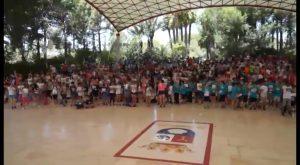 El encuentro musical de escolares que el CEFIRE organiza en Albatera cumple 18 años