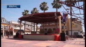 Rafal celebra la XVII edición de su Feria de Sevillanas
