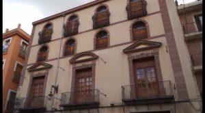 Alumnos del Master de Patrimonio de la UA expondrán en Orihuela sus propuestas para la conservación