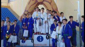 El Club de Judo Nozomi de Torrevieja se proclamó campeón autonómico