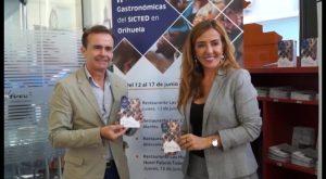 Siete restaurantes tomarán parte en la II Jornadas Gastronómicas del SICTED de Orihuela