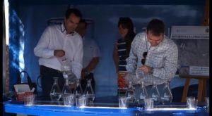 Barbarroja da la bienvenida al agua potable