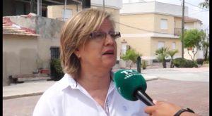 Catral invierte 140.000 euros en el reasfaltado de calles en el casco urbano