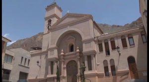 Aprobado el convenio con Diputación para restaurar la iglesia de Redován