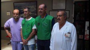 El Hospital de la Vega Baja supera la media nacional en número de donaciones