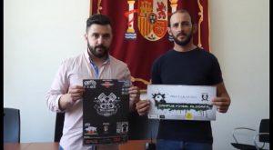 El Ayuntamiento y el Atlético Algorfa organizan un Campus de Fútbol