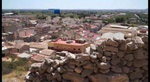 """Por sexto año consecutivo el MARQ realiza excavaciones en el yacimiento de """"las laderas"""" de Callosa"""