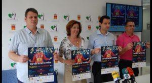 Almoradí, capital de balonmano a nivel nacional