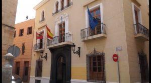 Francisco Galiano toma posesión como nuevo concejal del Ayuntamiento de Callosa de Segura