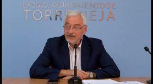 El alcalde llama a la movilización ciudadana para desbloquear el desdoblamiento de la N 332