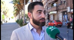 Dámaso Aparicio se convierte en el nuevo presidente del PP de Orihuela