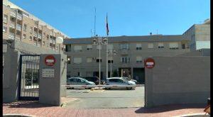 La Guardia Civil detiene a 2 personas e investiga a otra por el robo de 10 toneladas de chatarra