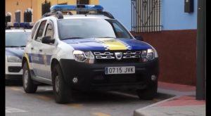 La Conselleria de Gobernación otorga la Medalla al Mérito a dos agentes de la Policía de Algorfa