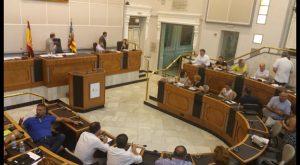 El Consorcio recibirá 850.000 € de la Generalitat para las plantas de transferencia de la Vega Baja