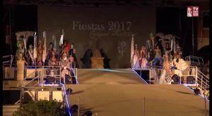 Extraordinario inicio de las fiestas patronales de Guardamar