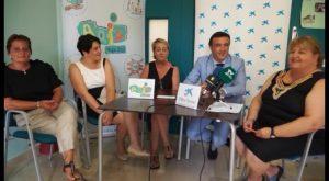 La Fundación La Caixa financia un programa de ocio para jóvenes discapacitados de la Vega Baja