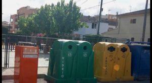 Los dolorenses reciclarán el aceite usado gracias a unos contenedores de recogida selectiva