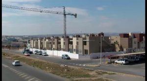 Orihuela se convierte en la población con mayor número de vivienda en la provincia