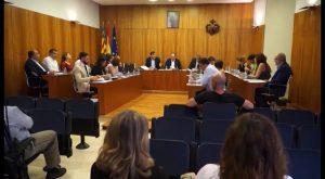 PP y C's presentan su proyecto de presupuestos para Orihuela