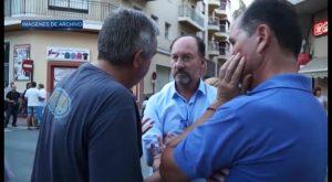 El PPCV investiga cómo E.Bascuñana ha hallado en su despacho copia del Whatssap de D.Aparicio