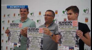 El Urban Festival de Almoradí cumple siete ediciones